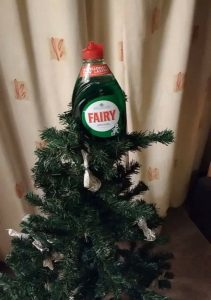 Click Christmas Tree